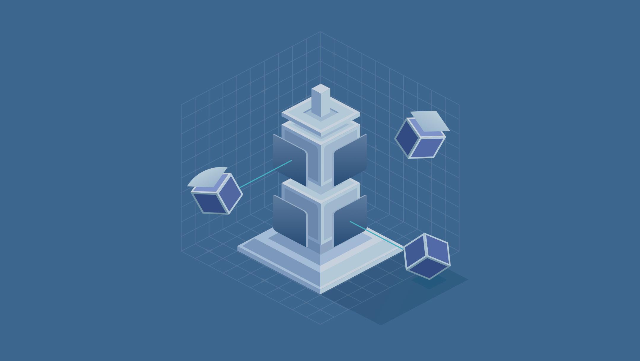 Symposium API
